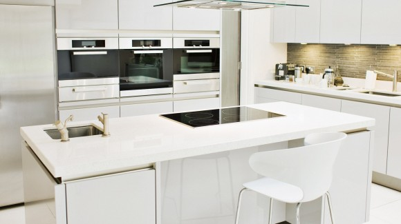 Kitchen Planning: How to Make the Most of a Single-wall Kitchen