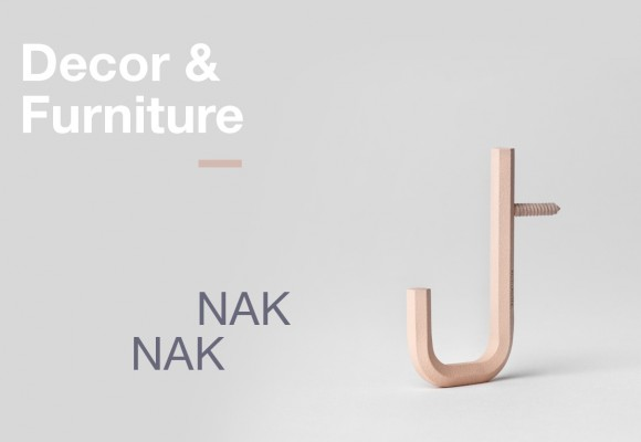 Decor &  Furniture: NAKNAK