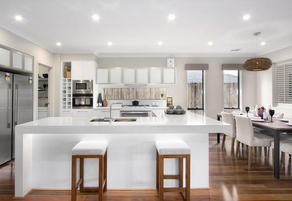 Kitchen Ideas: 11 Neat Ways to Store Your Small Appliances