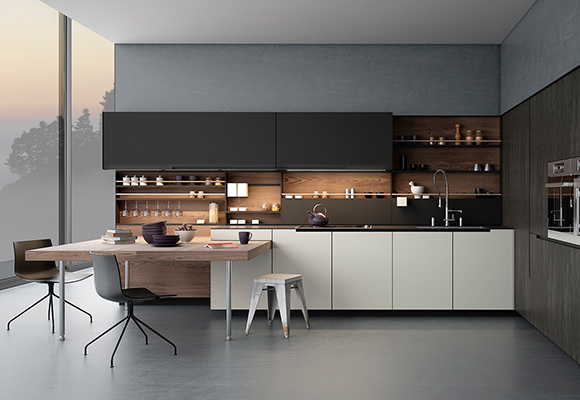 Modern Parapan Kitchen