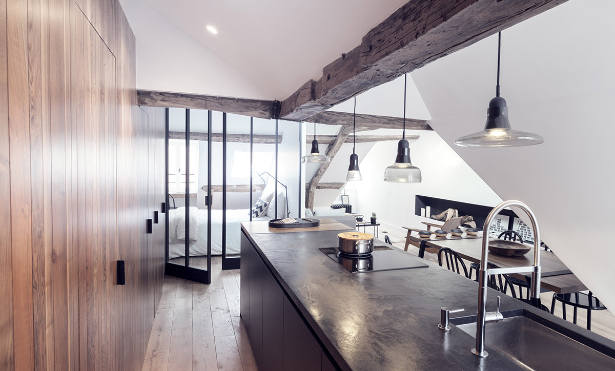 Couture Modern Residence