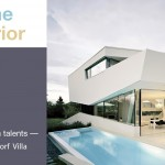 Home  Interior:  Design talents – Freundorf Villa